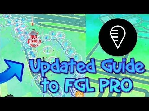 How to use FGL PRO for Pokemon GO! (January 2019) thumbnail