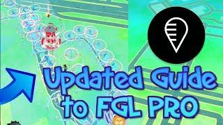 How to use FGL PRO for Pokemon GO! (January 2019)
