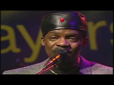 Roy Ayers   No Stranger To Love  , 1994