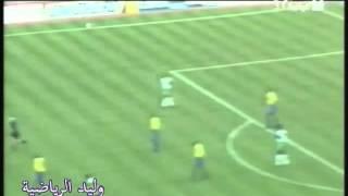 ملخص البرازيل السعودية 3 / 0 كأس القارات 97 م تعليق عربي