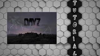 Tutorial - Wie die FPS Rate in DayZ [Arma2] verbessern?