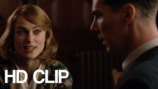 The Imitation Game (HD CLIP) | CILLY