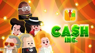 Cash, Inc. Fame & Fortune Game [Android/iOS] Gameplay ᴴᴰ