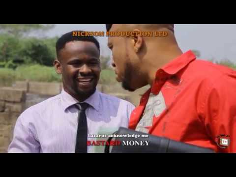 Download Bastard Money Official Trailer - (Zubby Michael) 2018 Latest Nigerian Nollywood Movie