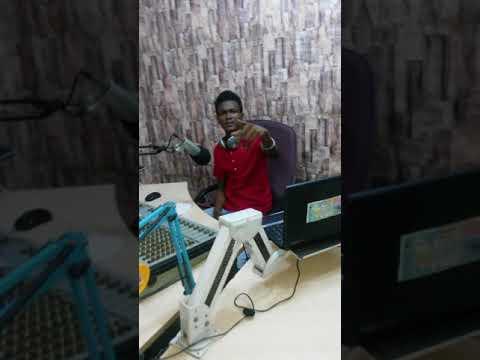 Radio freetown 90.4fm  the  reggae ryms train