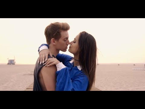 "Le Youth - ""Stay"" feat. Karen Harding (Official Music Video)"