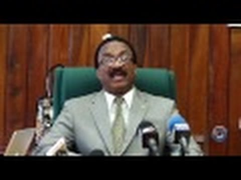 Attorney General Press Briefing || Presented By Guyana Daily News