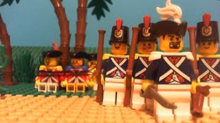Brickington Sails Forth! Episode 8: The Escape