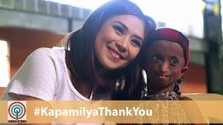 Kapamilya Thank You ni Sarah Geronimo