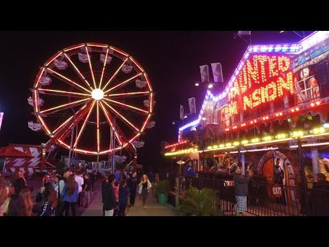"""""""Explore TO"""" - Conejo Valley Days 60th Year Anniversary"""