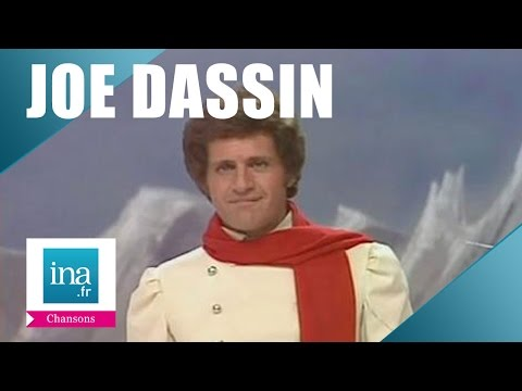 Joe Dassin, le best of 1975 - 1979 (Compilation) | Archive INA