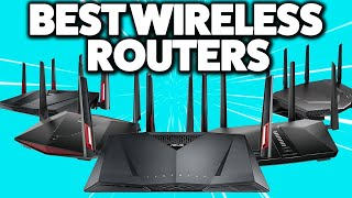 The 5 Best Wireless Routers in 2021