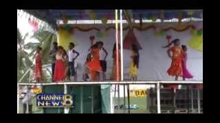 Channel 8 News - Thursday, May 2, 2013