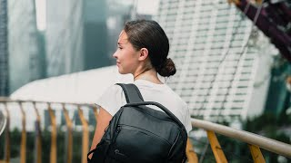 КАК ПУТЕШЕСТВОВАТЬ ОДНОМУ – Простые правила соло-путешествий