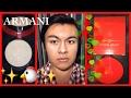🐔😍GIORGIO ARMANI Chinese New Year illuminating powder • Toni