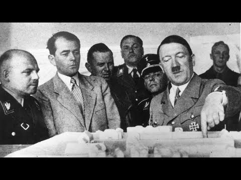 Hitler's Architect & The World's Largest Stadium