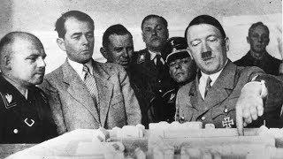 Hitler's Architect & The World's Largest Stadium