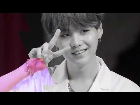 Pictures Of Bts Suga