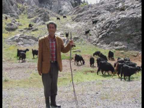 Mustafa YEŞİLYURT - Yüce Dağlar Başında.wmv