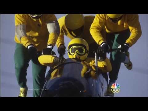 Jamaican Bobsled Team - Journey Back to the Olympics