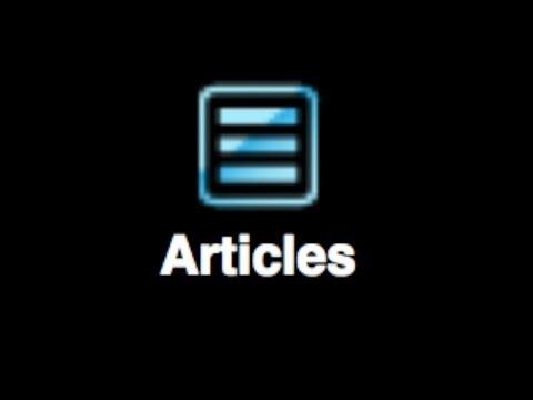 Articles Mode in The Plain Dealer e-edition