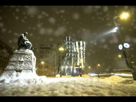 Prague Travel: Winter around the City