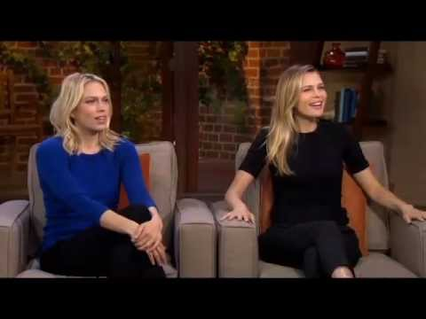 Erin and Sara Foster Think Its Still Hard Being 'Barely Famous'