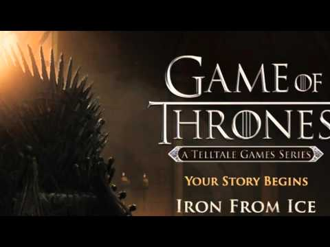 Gamer Headlines' Spoilercast: Game of Thrones Episode 6: The Ice Dragon (Part 1)
