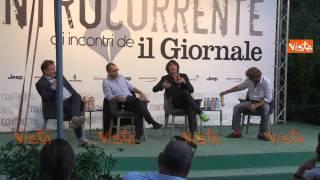 CRUCIANI: NON C'E' PERICOLO DI DITTATURA RENZIANA NELL'INFORMAZIONE thumbnail