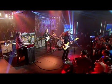 Glenn Hughes Classic Deep Purple Live Australia TV September 2017