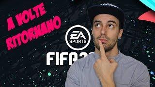 Gambar cover Si torna a TILTARE - FIFA20