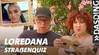 Gambar cover Loredana - was wissen deine Eltern über sie? | DASDING