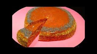 Торт  Муравейник за 10 минут!!! Вкуснейший торт без выпечки с Арахисом и Маком