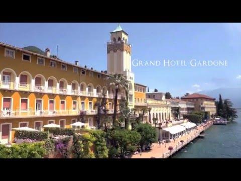 Grand Hotel Gardone Riviera | 2016 | Lake Garda