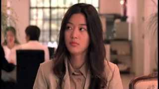 My Sassy Girl - (Pachelbel)  Canon in D