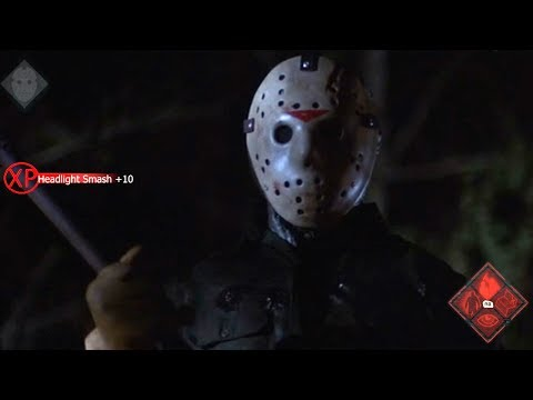 Friday The 13th THE GAME in Real Life (Part 2)