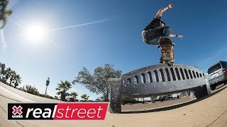 Chris Cole: Real Street 2018 | World of X Games