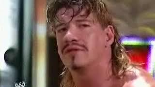 WWE RAW 2002 The Rock Mexico Rap Eddie Guerrero
