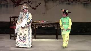 春花笑六郎(第一場)-譚穎倫,鳳芊芊