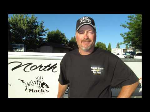 Northwestern Outdoors   Columbia River Salmon with Bruce Warren
