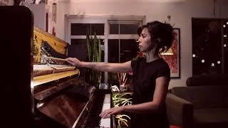 JEHOLU 3 HAIKAIS PARA PIANO PREPARADO - Lilian Nakahodo