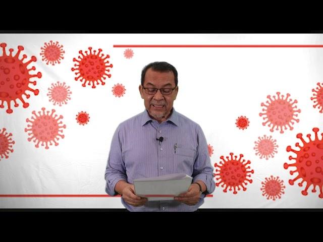 (BERSATU) Negeri Johor menyokong sepenuhnya pelaksanaan Perintah Kawalan Pergerakan (PKP) 3.0