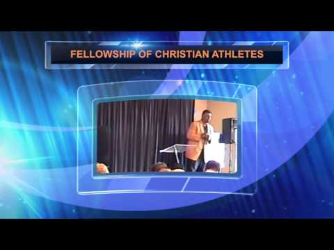 FCA 2015 @FFC (Long Edit) Feat. Anthony Munoz & Tony Dungy