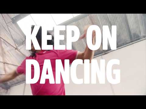Amazon Music Unlimited presents Keep on Dancing