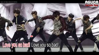 [Karaoke Việt] FAKE LOVE - BTS