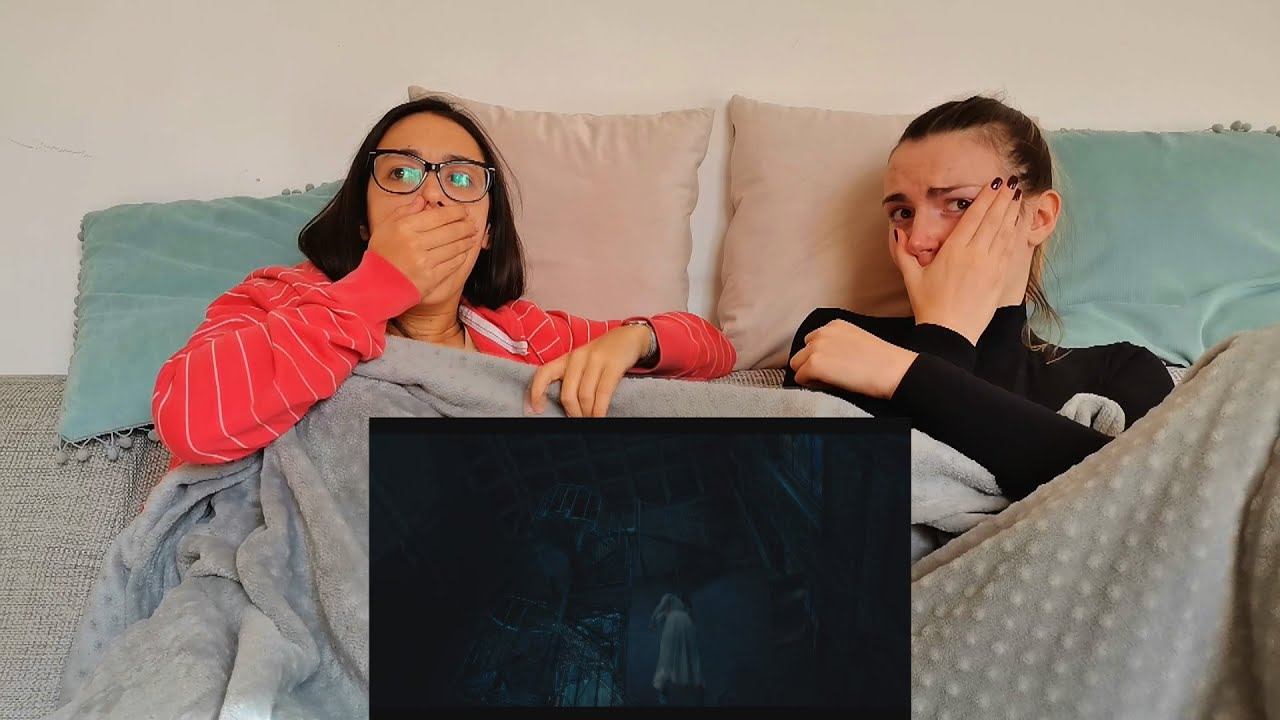 Download The Haunting of Hill House 1x05 Reaction