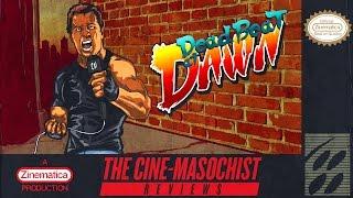 Video The Cine-Masochist: DEADBEAT AT DAWN download MP3, 3GP, MP4, WEBM, AVI, FLV Januari 2018