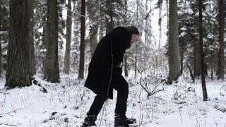 """FRAILTY second album """"Melpomene"""" Official Trailer"""