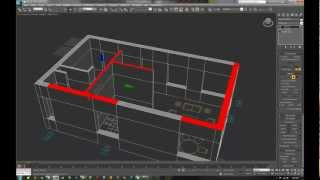 3DS Max Vray Tutorial : Fast Render Time