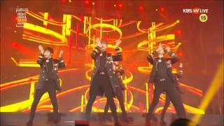 Video VIXX dance break part @ 2017 Seoul Music Awards download MP3, 3GP, MP4, WEBM, AVI, FLV Juni 2018